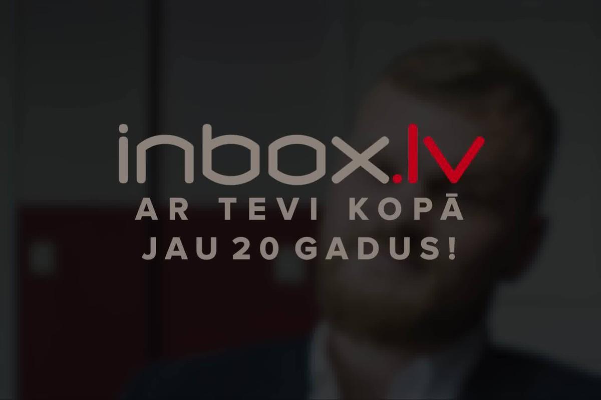 Nāc ciemos uz augsto tehnoloģiju uzņēmumu - Inbox.lv!