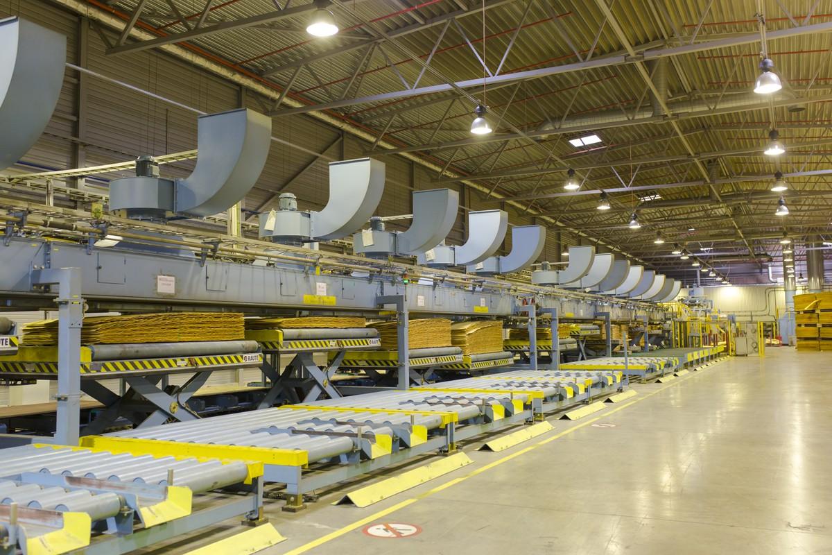 CNC operators (metālapstrāde, kokapstrāde)